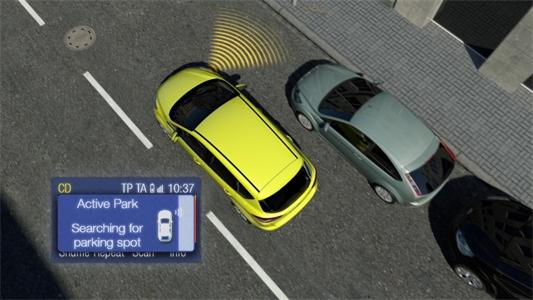 Aktivní parkovací asistent Ford_02.jpg