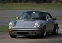Porsche 911: Sága rodu 3 (historie 1978 - 1986)