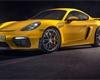 Porsche 718 GT4 a 718 Spyder oficiálně: Výběr je na vás, obě jsou boží!
