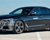 Přivítejte elektrické BMW řady 5. Má 13x větší točivý moment než M5