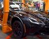 Z výrobní linky sjel poslední tradiční Chevrolet Corvette. Nyní už nastane nová éra