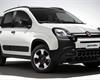 Speciální Fiat Panda Waze se vrací. Mnoho novinek nečekejte, to zásadní ale zůstalo