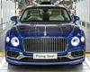 Bentley Flying Spur zahajuje výrobu! Sportovní limuzínu skládá ručně dvě stě lidí