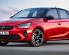 Nový Opel Corsa podruhé: Už známe nabídku spalovacích motorů, vrcholem je 130 koní