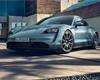 Porsche odhaluje levnou verzi modelu Taycan. 4S se pomalu dotahuje na Teslu