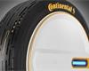 Continental ukázal chytrou pneumatiku, která řeší jednu z největších chyb řidičů
