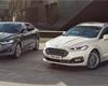Ford chce nahradit Mondeo crossoverem. Zaniknou i Galaxy a S-Max