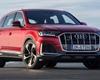 Audi Q7 prošlo modernizací: Dostává hybridní techniku a přepracovaný interiér