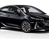 Toyota lehce vylepšila Prius Plug-in Hybrid. Hlavní novinkou je pět míst k sezení