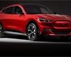 Ford Mustang Mach-E oficiálně: Má dva kufry, dojezd 600 km, známe i české ceny