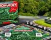 Ideální dárek na Vánoce pro petrolheady: Monopoly s motivem Zeleného pekla!