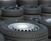 Kombinovat různé značky pneumatik se nevyplácí. Test ukázal, proč to nedělat