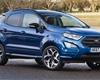 Ford bojuje s plastovým odpadem po svém. Z PET lahví vyrábí koberečky