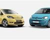 Škoda Citigoe iV vs. VW e-up!: Dražší sourozenec má v rukávu zajímavé eso