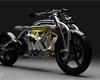 Zeuss Radial V8 je pekelně rychlá elektrická motorka s odkazem. Stojí ale pěkný balík