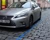 Parkování v Praze: Ukážeme vám, jak si s ním už nelámat hlavu. Stačí pár kliknutí!