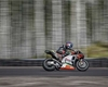 Jezdci MotoGP poprvé testovali na novém okruhu ve Finsku. Trápilo je počasí
