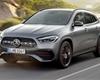 Nový Mercedes-Benz GLA oficiálně: Prostornější, vybavenější i hybridní