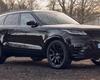Všechno v černé. Range Rover Velar dostal speciální edici, které vznikne jen 500 kusů