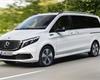 Mercedes-Benz EQV oficiálně: Prémiové MPV na baterky se pyšní dojezdem 405 km