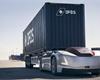 Autonomní tahač Volvo v akci. Takto si Švédi představují budoucnost nákladní dopravy