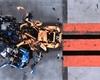 Vtipný crash test dvou stavebnic pomáhá měnit dějiny nárazových testů