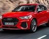 Audi RS Q3 a RS Q3 SB mají české ceny. SUV se 400 koňmi zvládnou až 280 km/h