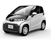 Malinkatý elektromobil od Toyoty se dočká produkce. Na délku nemá ani 2,5 metru