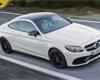 Mercedes-AMG C63 přijde o motor V8. Místo něj dostane hybridní benzinový čtyřválec