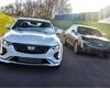 Cadillac CT4 oficiálně: Americký sedan je připravený na evropské konkurenty