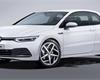 Měl by někdo zájem o novodobý VW Corrado? Na základě Golfu by vypadal asi takto