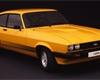 Mohli bychom oživit Capri, říká designér Fordu. Musí ale reflektovat dnešní dobu