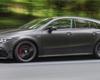 Mercedes-AMG CLA 45 Shooting Brake: I stylový kombík už nabídne až 421 koní