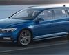 Modernizovaný VW Passat přijíždí do Česka. S motorem 1.5 Evo začíná na 750 tisících