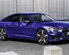 Audi A6 nyní také jako plug-in hybrid. Z Berouna do Prahy dojede bez kapky benzinu