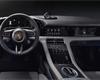 Porsche Taycan odhaluje interiér. Displej vládne světu, podstatné však zůstalo