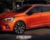 Jak by vypadal nový Renault Clio Grandtour? Možná takhle, stejně ale máte smůlu
