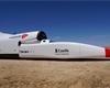 Bloodhound testuje svůj nový raketový vůz. K překonání rychlostního rekordu je zase blíž