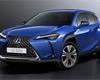 Lexus UX 300e oficiálně: První elektromobil Lexus je více eko, ale méně crossover