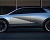 800V elektrickou architekturu již chystá i Hyundai. Rychlé nabíjení je prioritou