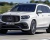 Mercedes-AMG GLS 63 oficiálně: Vila na kolech povýšila na 612 koní, stovku dá za 4,2 s