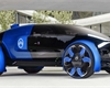 Citroën chce vsadit na obří kola. Předobrazem je koncept ke stému výročí značky