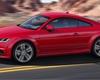 Z Audi TT se stane elektrický crossover. Mohl by se jmenovat eTTron