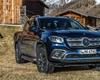 Mercedes zvažuje ukončení výroby třídy X. Luxusní pickup má mrzké prodeje