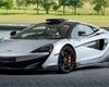 McLaren ukázal jeden z posledních kusů 600LT. S příplatky divize MSO se nešetřilo