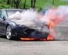 Největší problém elektromobilů si příliš neuvědomujeme. Následky bývají fatální
