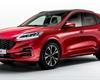 Nový Ford Kuga má české ceny. Na plug-in hybrid si připravte alespoň milion korun