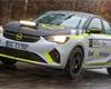 Je libo elektrické rallye auto? Opel již testuje závodní Corsu na baterky