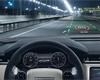 JLR vyvíjí 3D head-up displej. Rozšířenou realitou chce bojovat proti nehodám