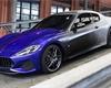 Maserati ukončuje výrobu GranTurisma. K příležitosti uvádí speciální verzi Zéda
